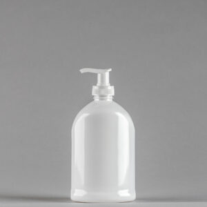 Neoplast Κρεμοσάπουνο 500ml Βαμμένο