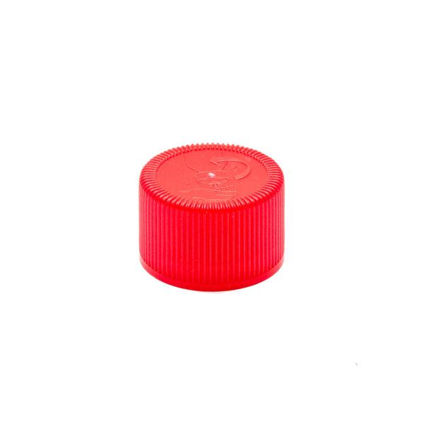 Neoplast Πώμα ασφαλείας 1/2lit-1lit Φιάλης PET