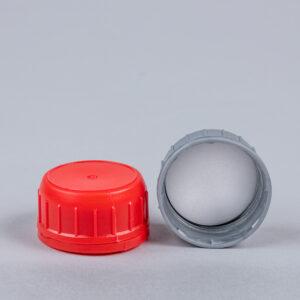 Neoplast Πώμα μπιτόνι 4Κ-5Κ με φελλό ασφαλείας